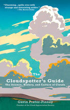 Load image into Gallery viewer, The Cloudspotter's Guide