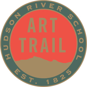 Art Trail Sticker