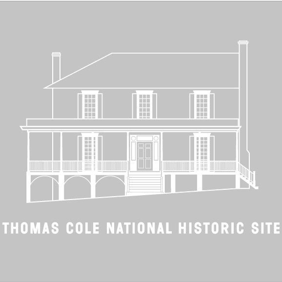 Cole House T-Shirt