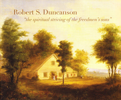 Robert S. Duncanson: The Spiritual Striving of the Freedman's Sons