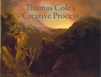 Thomas Cole's Creative Process