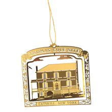 Load image into Gallery viewer, Cole House Holiday Ornament
