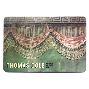 East Parlor Frieze Magnet