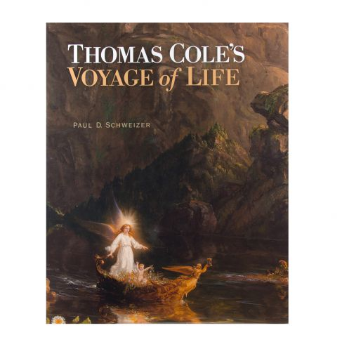 Thomas Cole's Voyage of Life