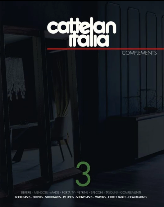Cattelan Complements Collection