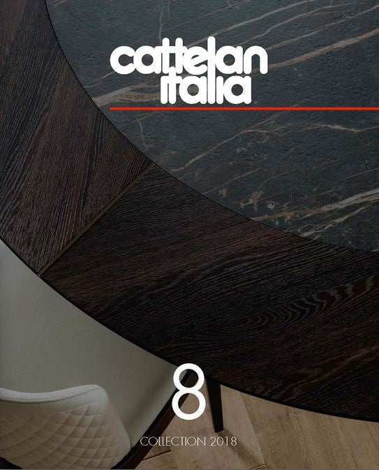 Cattelan 2018 Collection