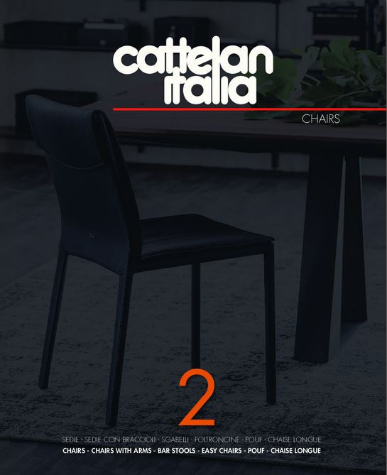 Cattelan Chair Collection