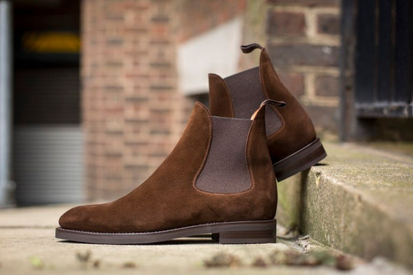 Chelsea Boots (Explanation, Wearing & Buying Guide)