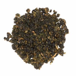 Taiwan High Mountain oolong tea - ShanLinXi Green