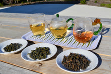 """High Mountain WuLong"" Sampler"