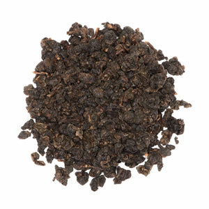 TUNG TING WULONG Light Charcoal Roast