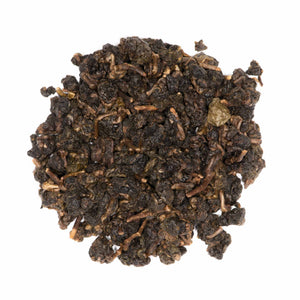 Taiwan Tung Ting / High Mountain oolong tea