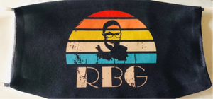 RBG Adult Mask