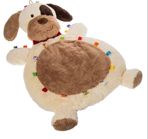 Taggies Buddy Dog Baby Mat