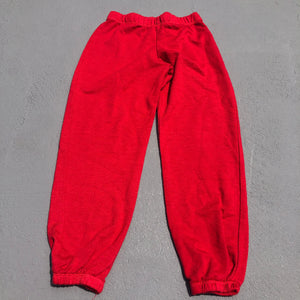 Red Sweatpants - Down 2 Earth