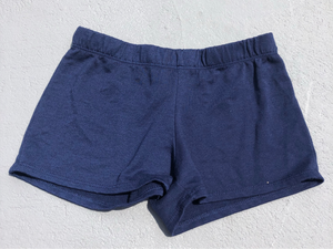 Classic Blue Shorts - Down 2 Earth
