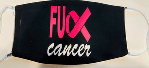 FU Cancer Adult Mask