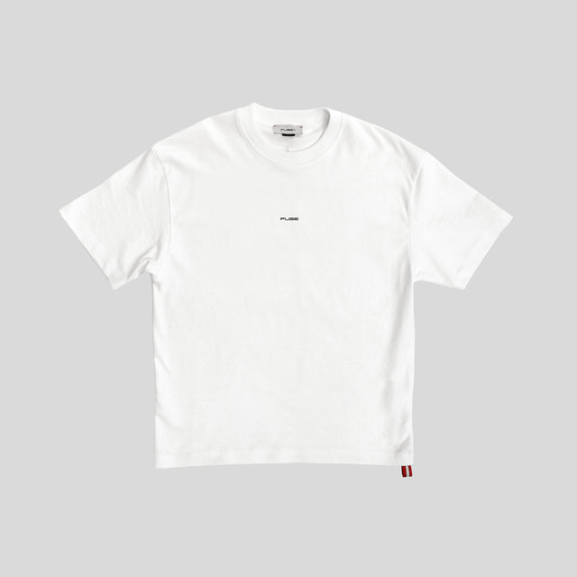 """Unite Or Die"" Tee - White"