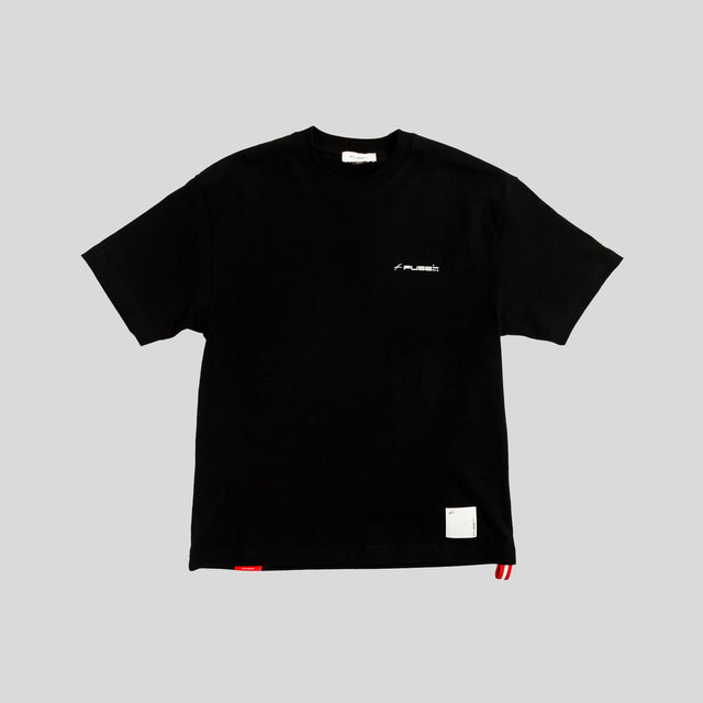 """Set Yourself Free"" Tee - Black"