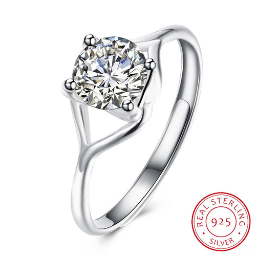925 Sterling Silver Ring Fashion fashion ring women fashion ring