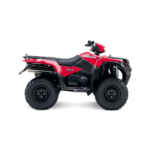 Suzuki KingQuad 750 Power Steering