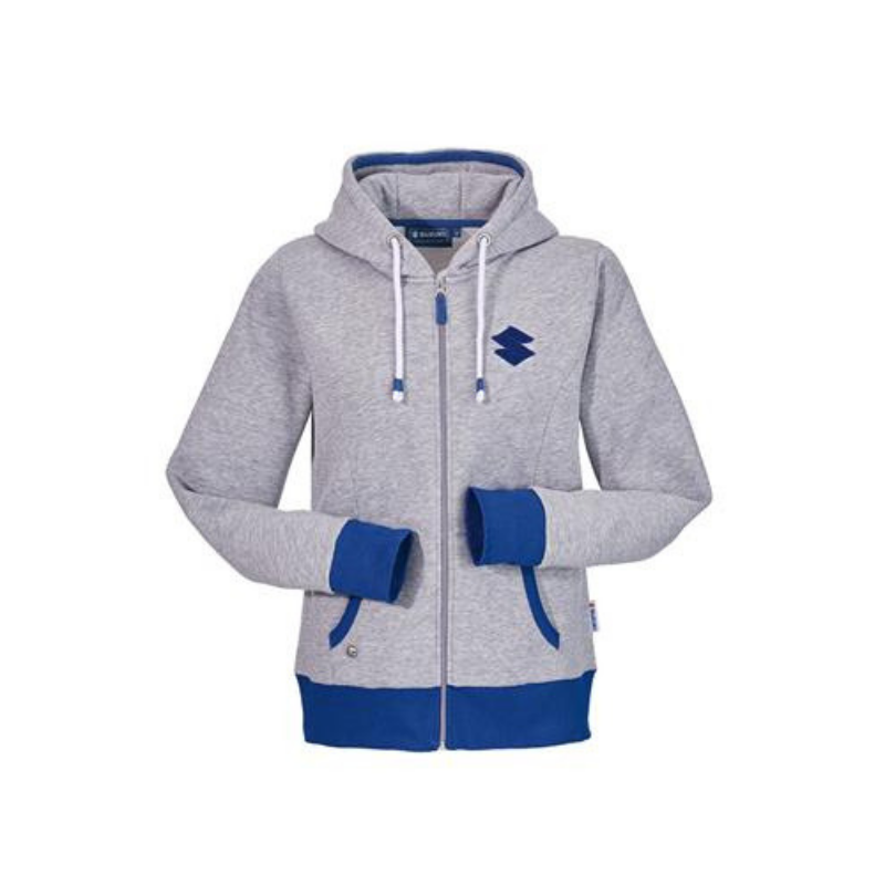 Suzuki Fashion Sweat Jacket Ladies'