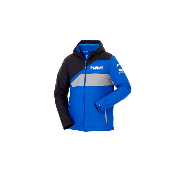 Yamaha Paddock Blue Men's Jacket