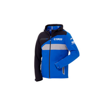 Load image into Gallery viewer, Paddock Blue Men's Softshell
