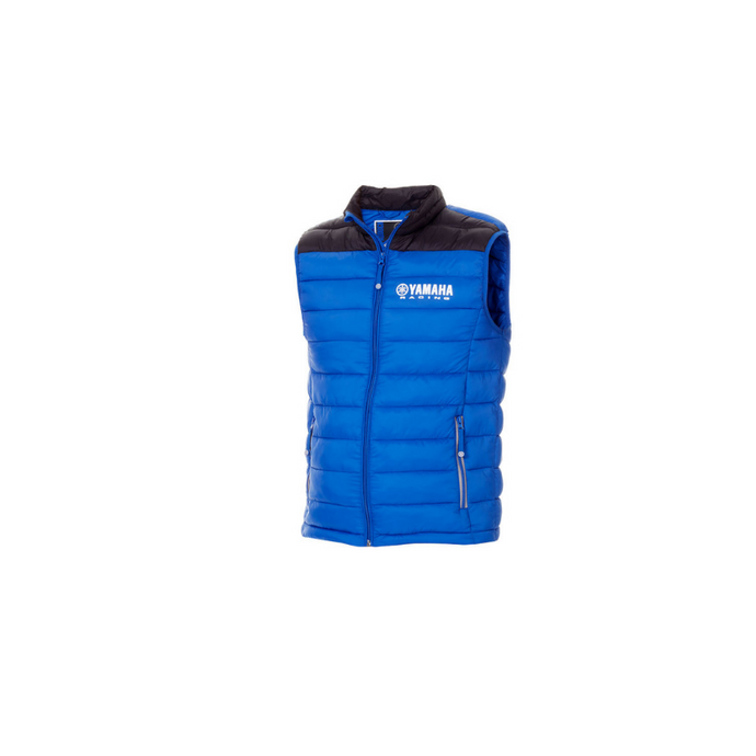 Yamaha Paddock Blue Men's Bodywarmer