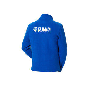 Yamaha Paddock Blue Men's Fleece Jacket