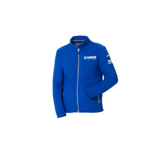 Load image into Gallery viewer, Yamaha Paddock Blue Men's Fleece Jacket