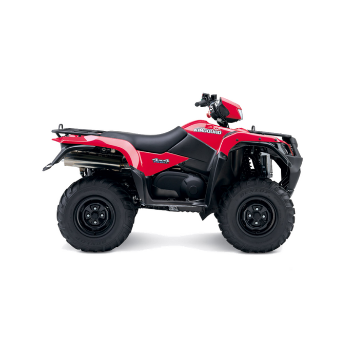 Suzuki KingQuad 750 Non Power Steering