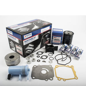 Suzuki Complete Service Kit for DF100 & 115 YR 2010, 2011, 2012 Part No 17400-92840-000