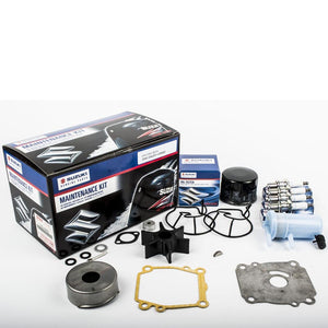 Suzuki Complete Service Kit for DF60 YR 2009 Part No 17400-99850-000