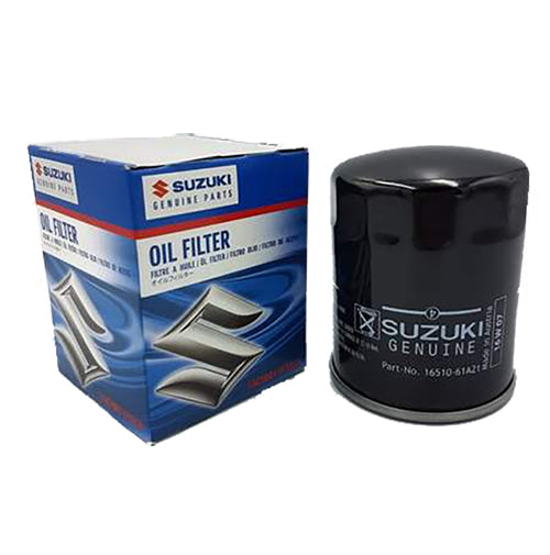 Suzuki Oil Filter Part no 16510-61A21-000