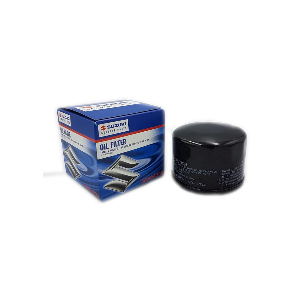 Suzuki Oil Filter Part no 16510-87J00