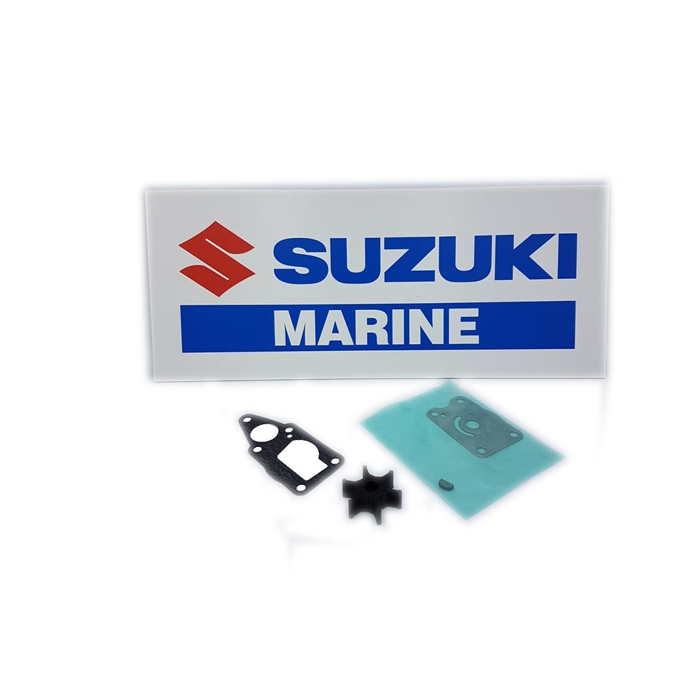 Suzuki Water Pump Repair Kit Part no 17400-98661