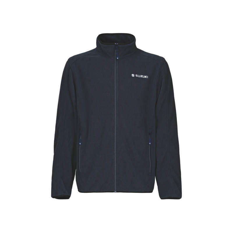 Suzuki Workshop Fleece Jacket