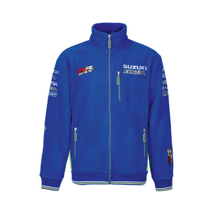 Suzuki MotoGP Team Fleece Jacket