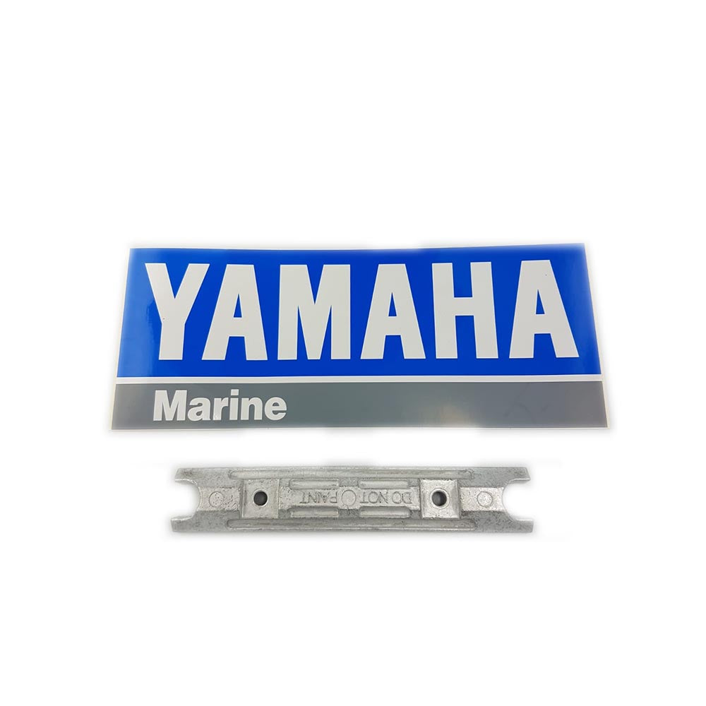 Yamaha Anode Part no 6H1-45251-03