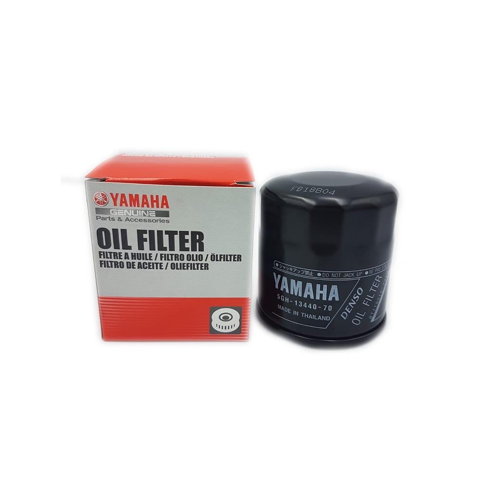Yamaha Oil Filter Part no 5GH-13440-70