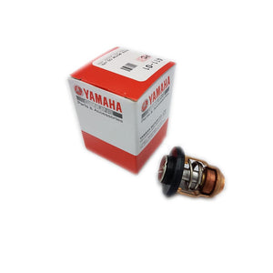 Yamaha Thermostat Part no 66M-12411-01