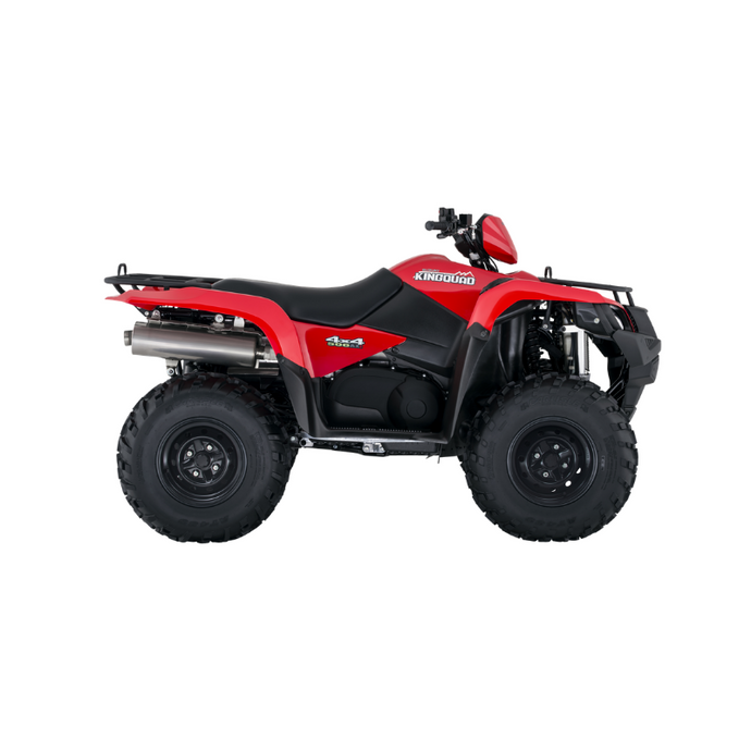 Suzuki KingQuad 500 Non Power Steering