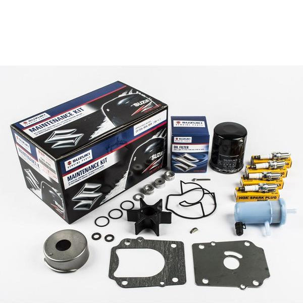 Suzuki Complete Service Kit for DF70A & 80A & 90A YR 2009 Part No 17400-87810-000
