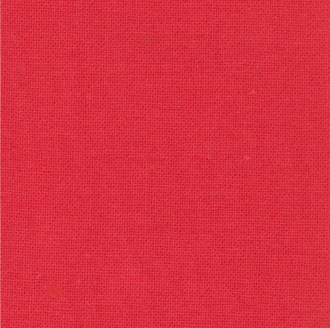 Bella Solids - Betty's Red