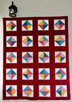 Solitaire Quilt Kit - Homemade Emily Jane