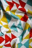 Primary Quilt - Solids