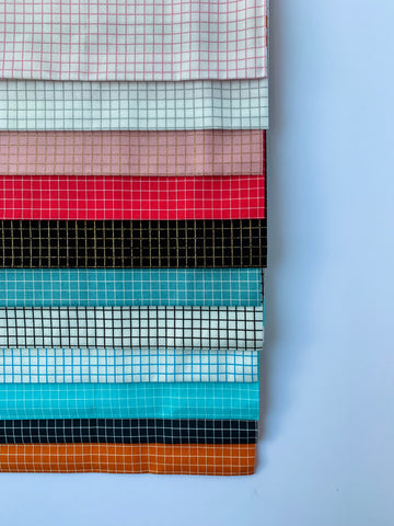 Grid Collection - Fat Quarters