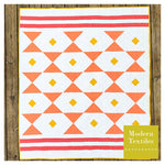 Beach Quilt PDF Quilt Pattern - Download