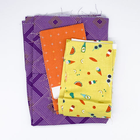 Quilting Cotton Scrap Bag 43